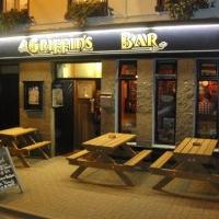 Grainne Mhaols LGFA Sponsor - Griffin's Bar