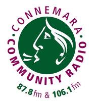 Grainne Mhaols LGFA Sponsor - Connemara Community Radio
